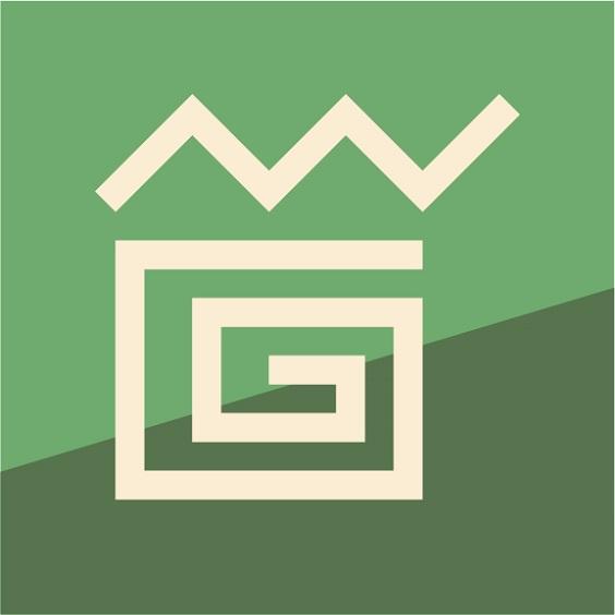 GP Logo square